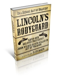 Lincoln's Bodyguard - 3D small