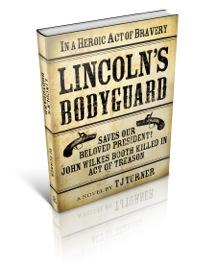 Lincoln's Bodyguard - 3D small