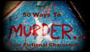 50 Ways to Murder...