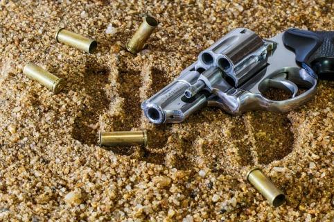 firearm bullets