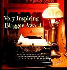 very inspir award type